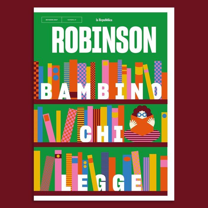 Robinson 3