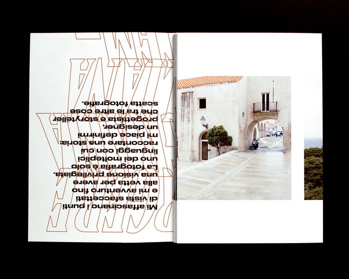 Scorgere magazine 2