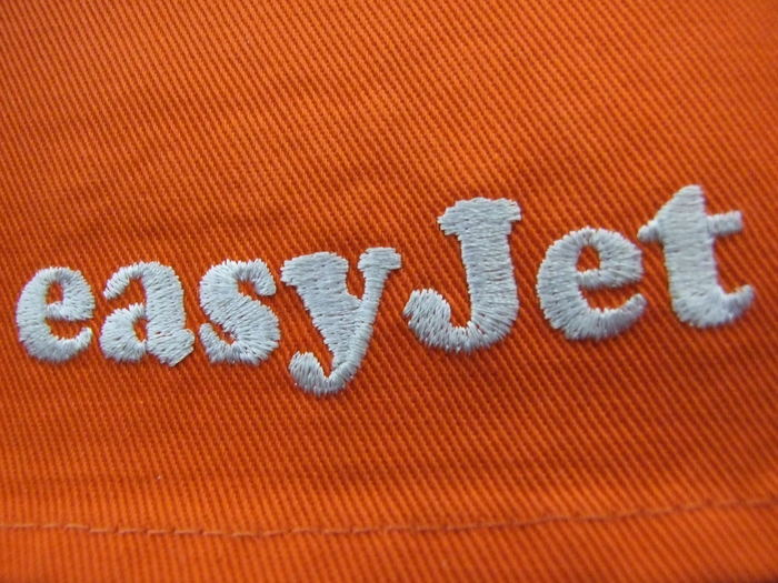 A good logo needs to work even when faxed, they said. And when embroidered!