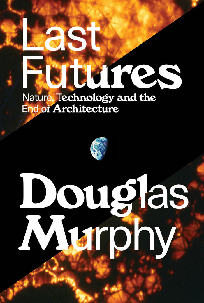 Last Futures by Douglas Murphy 1