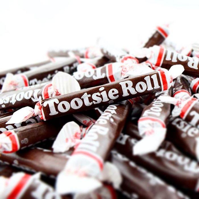 Tootsie Roll candy branding 4