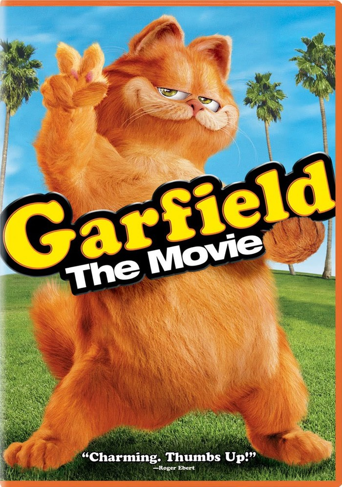 Garfield comics series 12