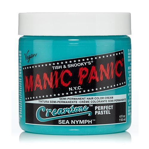 Manic Panic hair dye, cosmetics, etc. 8