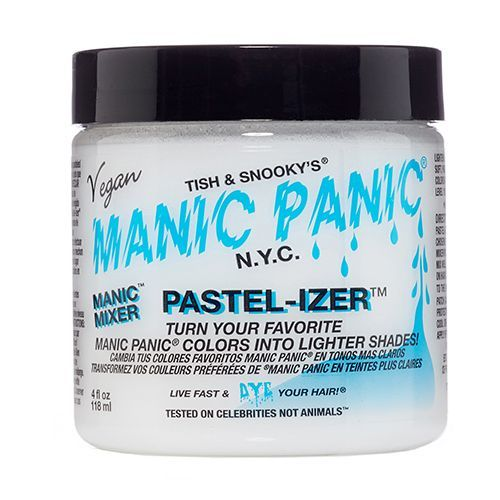 Manic Panic hair dye, cosmetics, etc. 12