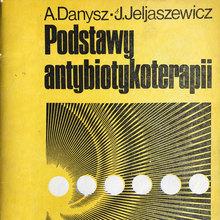 <cite>Podstawy antybiotykoterapii</cite>