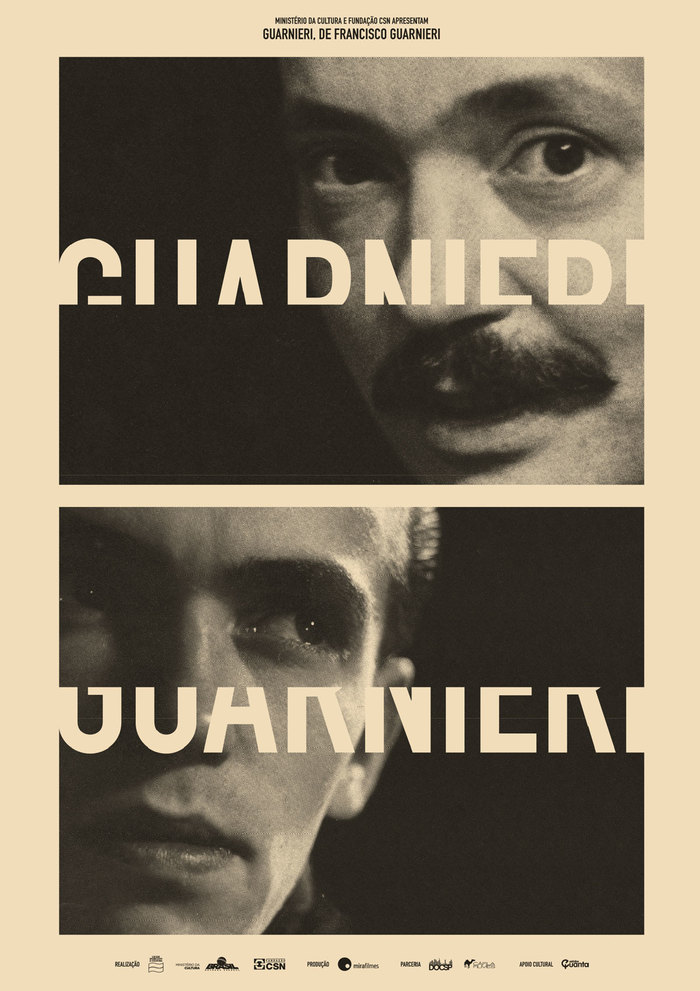 Guarnieri movie poster 1
