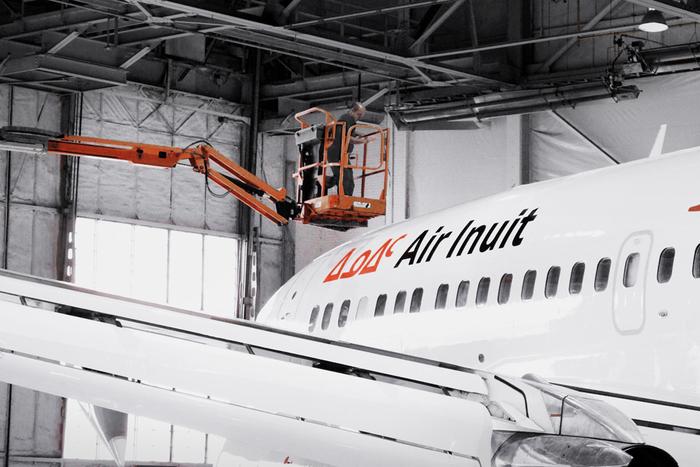 Air Inuit 8