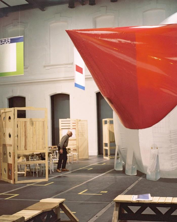 La Biennale Européenne du Patrimoine Urbain 2