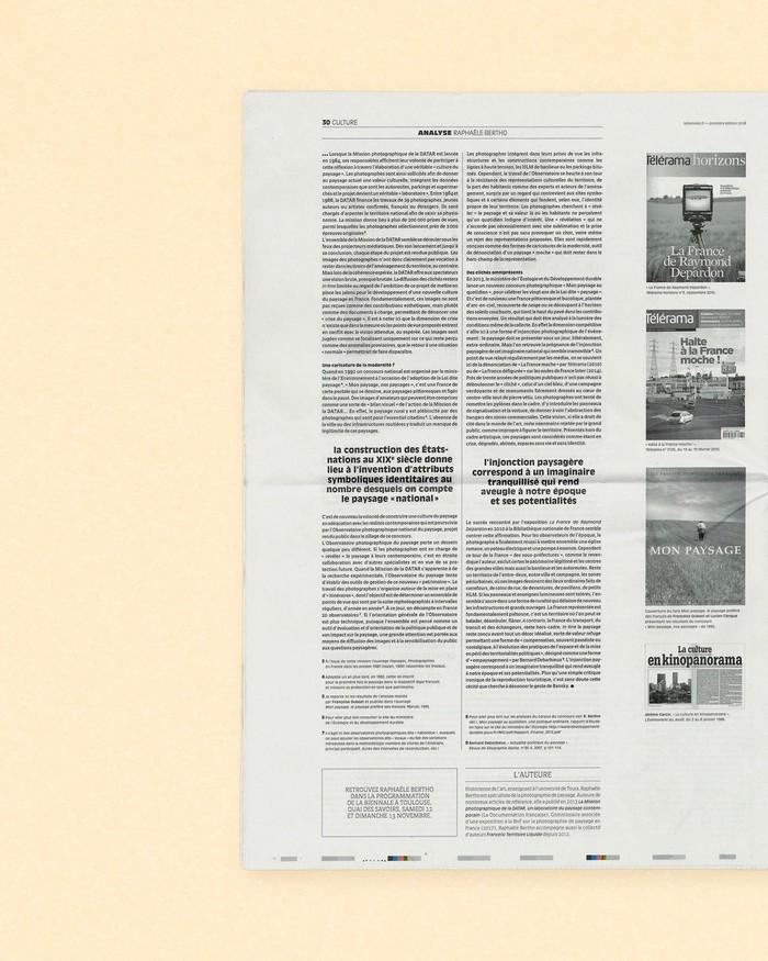 La Biennale Européenne du Patrimoine Urbain 6