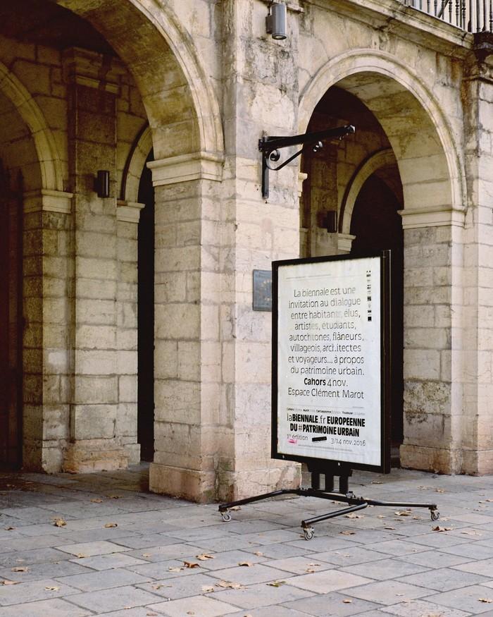 La Biennale Européenne du Patrimoine Urbain 11