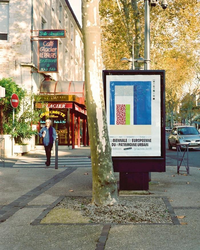 La Biennale Européenne du Patrimoine Urbain 1