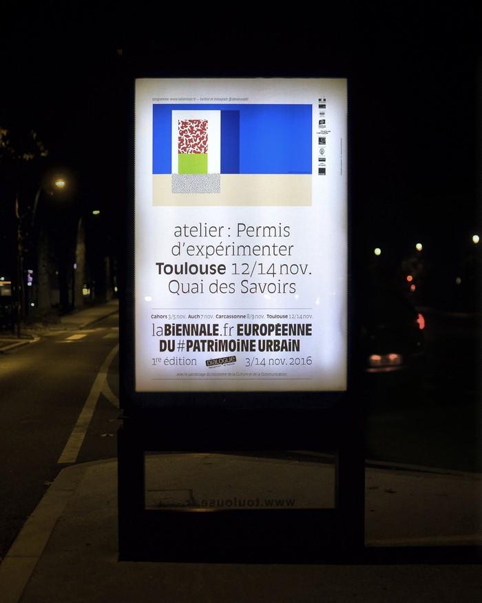 La Biennale Européenne du Patrimoine Urbain 12