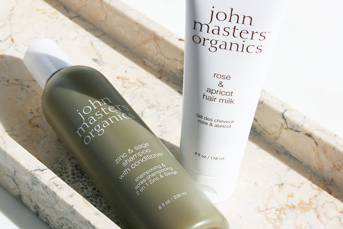 John Masters Organics 1