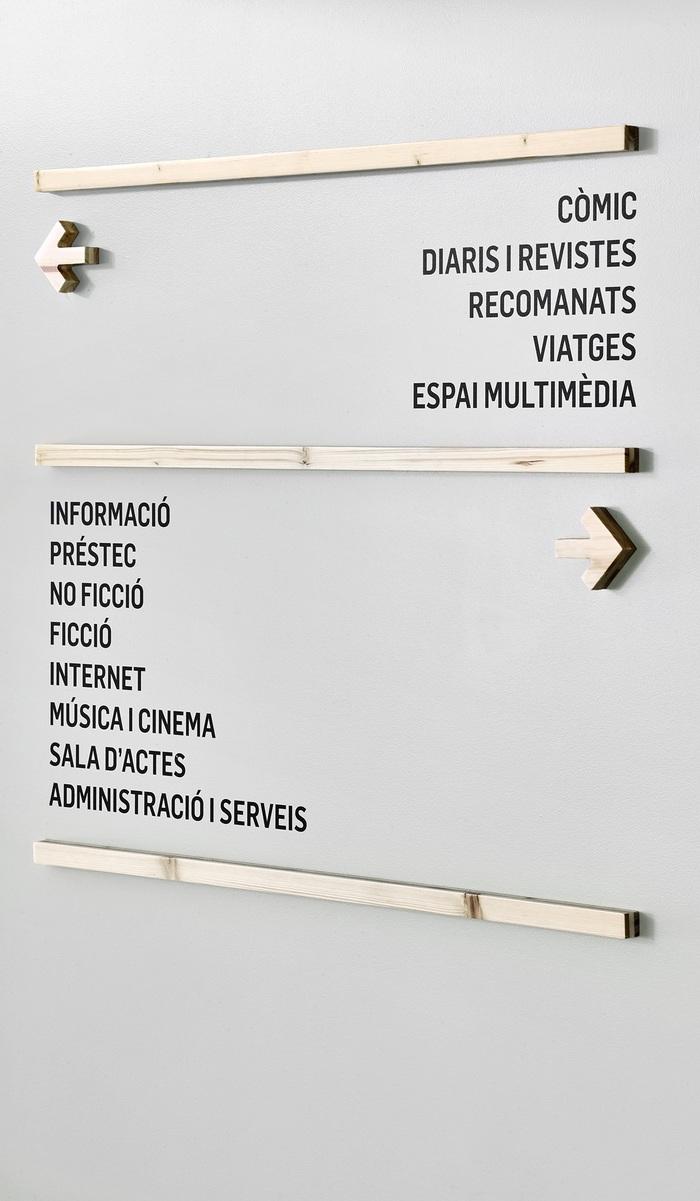 Biblioteca Montbau 4