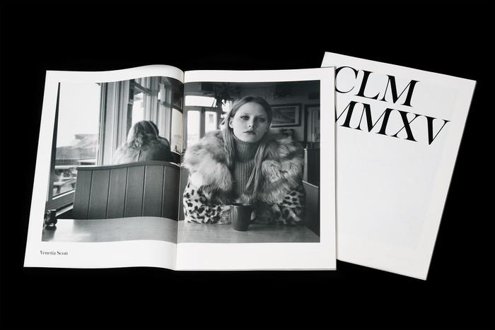 CLM MMXV 2