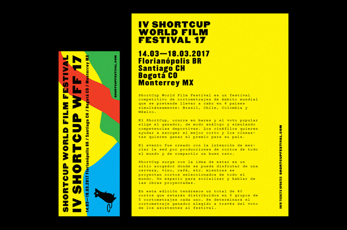 ShortCup World Film Festival 17 3