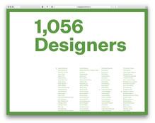 <cite>The Designers Institute of New Zealand</cite> website (2017)