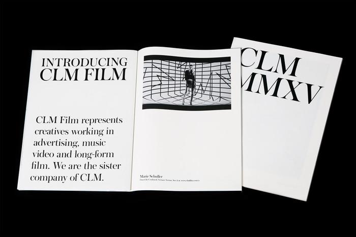 CLM MMXV 1