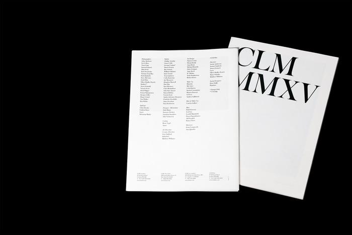 CLM MMXV 9