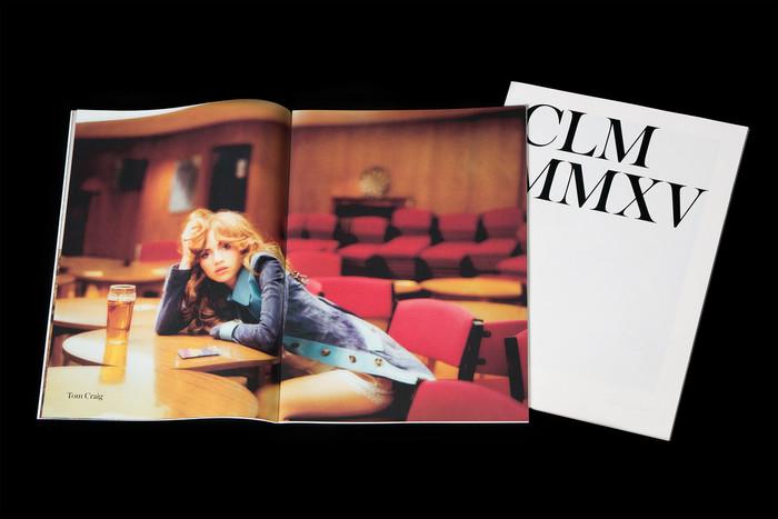 CLM MMXV 8