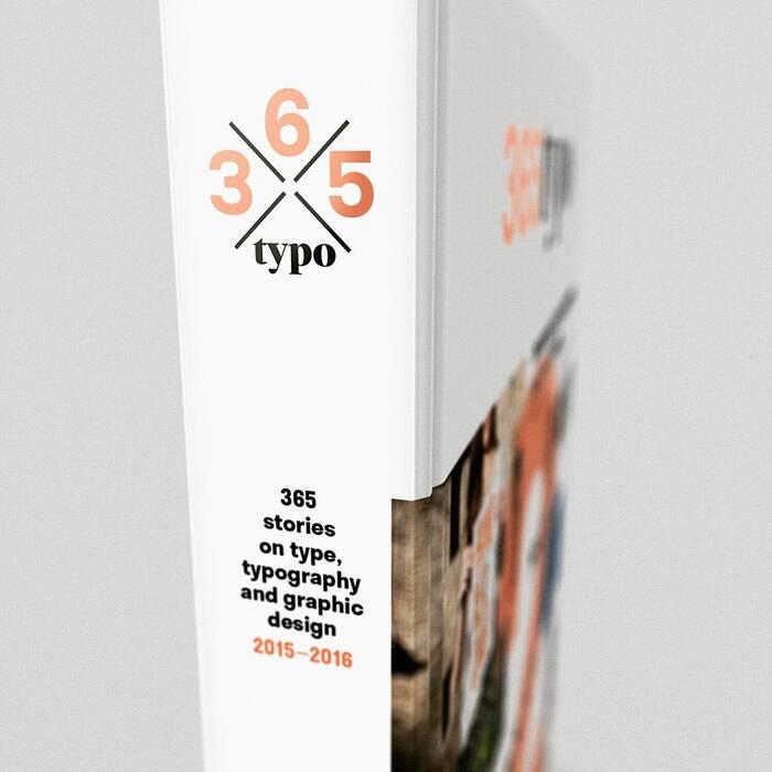 365typo, Vol. 2 9