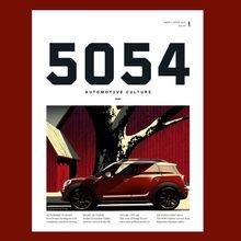 <cite>5054</cite> magazine
