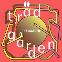 Trädgården website and promotional graphics 2017