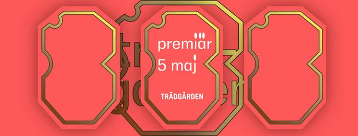 Trädgården website and promotional graphics 2017 3