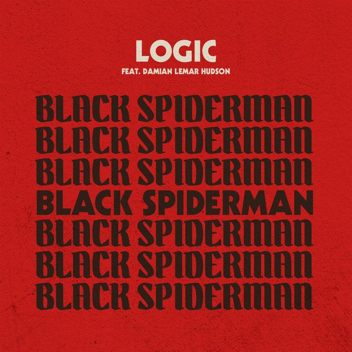 """""""Black SpiderMan"""", featuring Damian Lemar Hudson, was released as the album's second single on April 13, 2017."""
