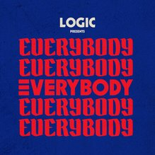 <cite>Everybody</cite> by Logic
