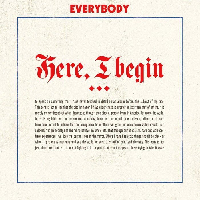 Everybody by Logic 4