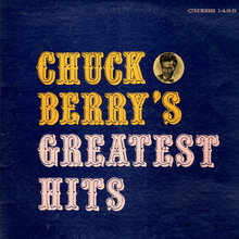 <cite>Chuck Berry's Greatest Hits</cite>