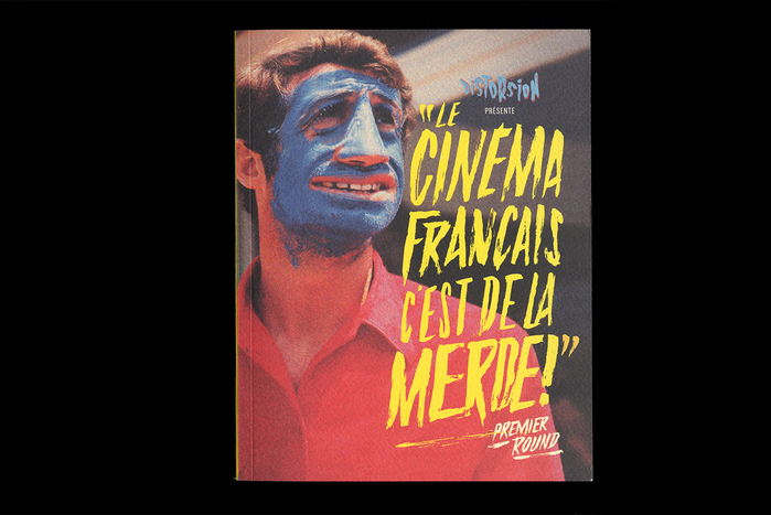 A recommended purchase for any French cinema amateur or type connoisseur. Unfortunately only available in French.