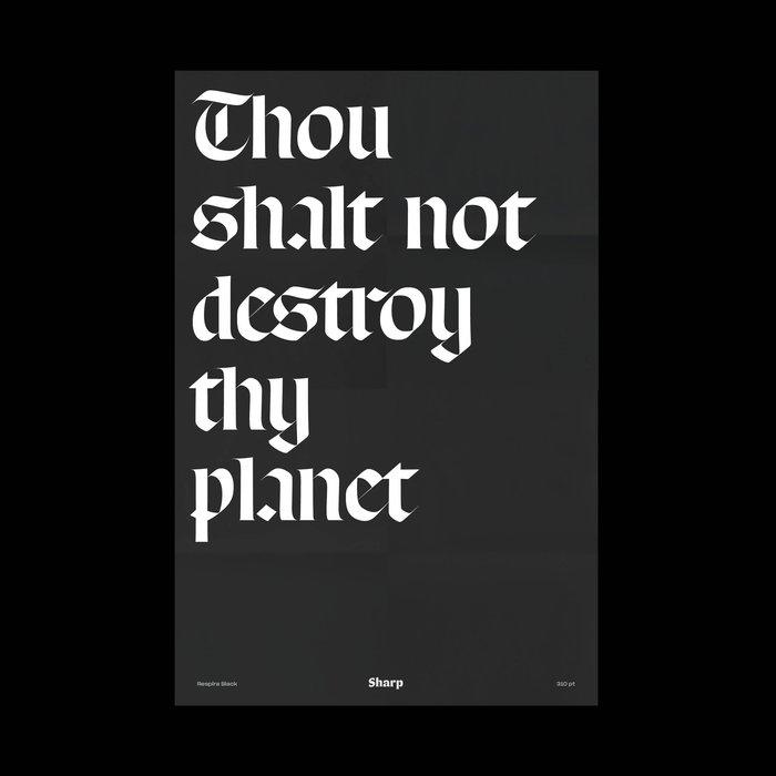 Design: Lucas Sharp