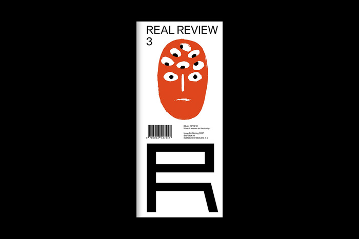 Real Review #3 1