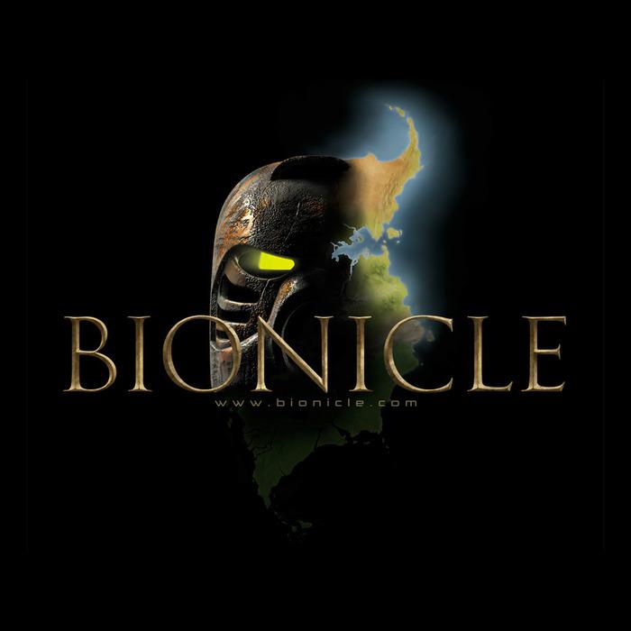 LEGO Bionicle 1