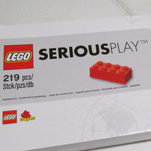 LEGO Serious Play logo