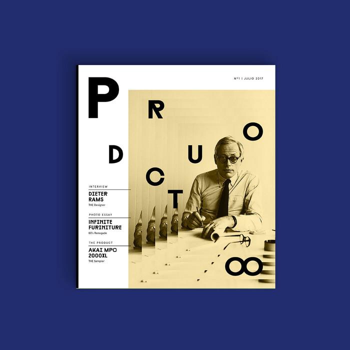 Producto magazine 1