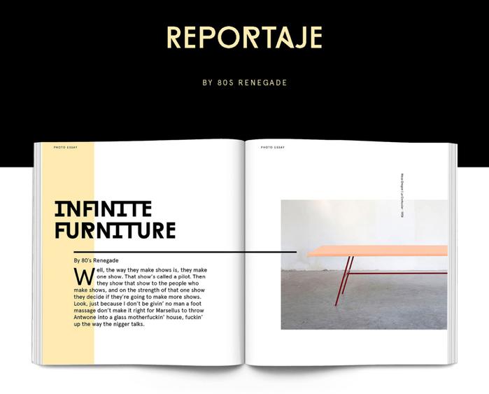 Producto magazine 2