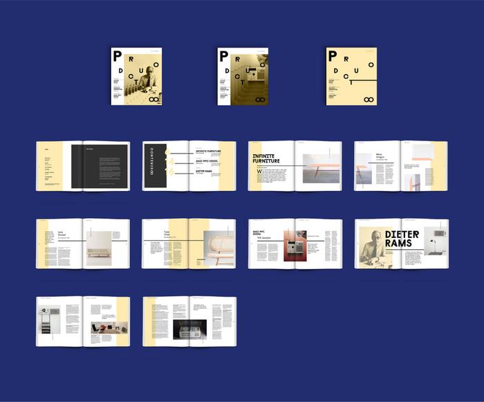 Producto magazine 5