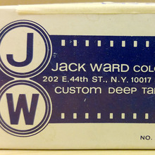 Jack Ward Color Service Inc.