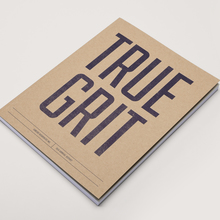 <cite>True Grit:</cite> 2016 Concho Annual Report