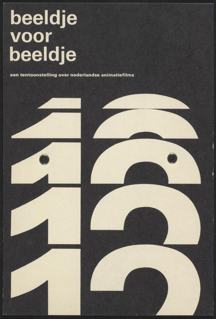 """""""Atelier 12: Beeldje voor beeldje"""" catalog / flip book 1"""