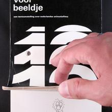 """""""Atelier 12: Beeldje voor beeldje"""" catalog / flip book"""