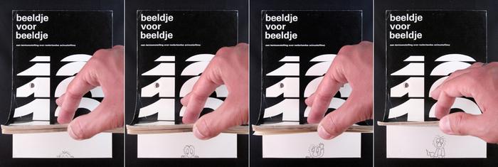"""""""Atelier 12: Beeldje voor beeldje"""" catalog / flip book 3"""
