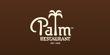Palm Restaurant (2009 redesign)
