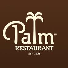 Palm Restaurant (2009 redesign)