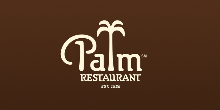 Palm Restaurant (2009 redesign) 1