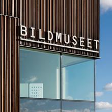 Bildmuseet<cite> </cite>identity
