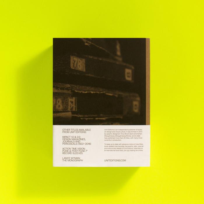Lance Wyman: The Visual Diaries 1973–1982 3
